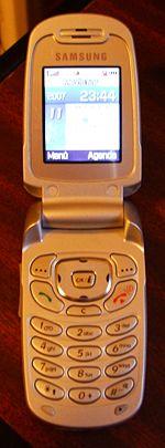 Cambio de número de móvil