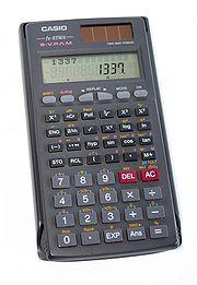Abolamos las calculadoras