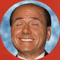 Silvio, diventa un mito anche tu... SPARISCI !