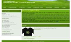Rediseño de mi página web