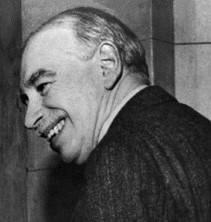 Chascarrillo sobre Keynes