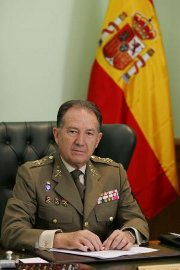 Félix Sanz Roldán, un buen nombramiento