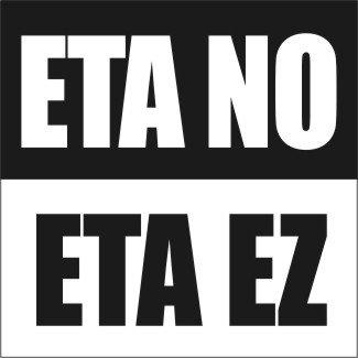 ETA, déjanos en paz