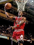 Los motivos del triunfo, según Michael Jordan